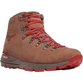Danner Mountain 600 Sko Herrer, brun